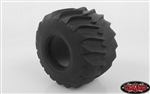 "RC4WD B&H 2.6"" Monster Truck Clod Tires (2)"