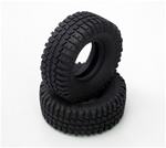 "RC4WD Dick Cepek 1.9"" Mud Country Scale Tires (2)"