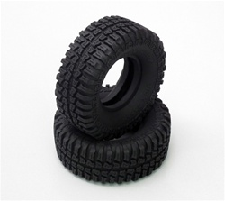 RC4WD Dick Cepek 1.9 Mud Country Scale Tires