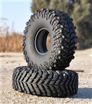 "RC4WD Mickey Thompson Baja Claw TTC 1.9"" offroad tire (2)"