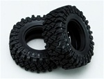 RC4WD Rock Creepers 1.9 Scale Tires(2)