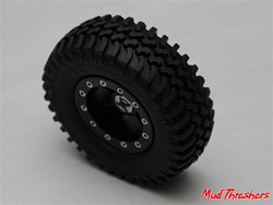 RC4WD Mud Thrashers 1.9 Scale Tires (2)
