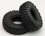 "RC4WD Rock Crusher X/T 1.55"" Scale Tires  (2)"