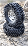 RC4WD 1.9 Interco IROK 1.9 Scale Tire (2)
