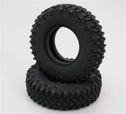 "RC4WD Mickey Thompson 1.55"" Baja MTZ Scale Tires (2)"