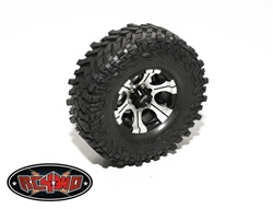 "RC4WD Mickey Thompson 1.9 Baja Claw 4.19"" Scale Tires (2)"