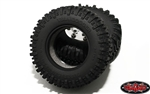 "RC4WD Interco Super Swamper TSL/Bogger 1.0"" Micro Crawler Tires (2)"
