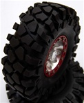 "RC4WD Rock Crusher X/T 2.2"" Tires (2)"