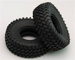 "RC4WD Mud Thrashers 1.55"" Scale Tires (2)"