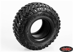 "RC4WD Mickey Thompson 1.7"" Baja Claw TTC Radial Scale Tires (2)"