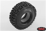 "RC4WD Dick Cepek Fun Country 1.55"" Scale Tires (2)"