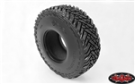 "RC4WD Fuel Mud Gripper M/T 1.7"" Scale Tires (2)"