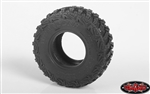 "RC4WD Goodyear Wrangler MT/R 1.0"" Micro Scale Tires"