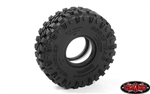 "RC4WD Goodyear Wrangler Duratrac 1.55"" 4.19"" Scale Tires (2)"