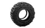 "RC4WD Milestar Patagonia M/T 1.9"" Scale Tires (2)"