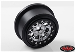 "RC4WD Raceline Monster 2.2""/3.0 Short Course Beadlock Wheels (2)"