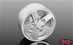 "RC4WD JK 1.9"" Scale Beadlock Wheels (4)"