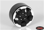 "RC4WD Rugged 1.9"" Scale Beadlock Wheels (4)"