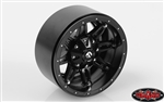 "RC4WD Fuel Offroad Hostage 2.2"" Beadlock Wheels (4)"