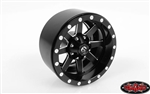 "RC4WD Fuel Offroad Maverick 1.9"" Beadlock Wheels (4)"