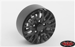 "RC4WD Fantom 1.9"" Beadlock Wheels (4)"