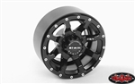 "RC4WD Mickey Thompson Metal Series MM-366 1.7"" Beadlock Wheels (4)"