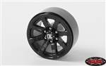 "RC4WD Dick Cepek Matrix 1.7"" Beadlock Wheels (4)"