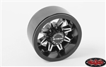 "RC4WD Mickey Thompson MT Metal Series MM-164M 1.9"" Wheels (4)"