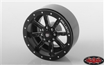 "RC4WD Ballistic Off Road Rage 1.9""'' Beadlock Wheels (4)"