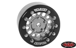 "RC4WD 1.0"" Competition Beadlock Wheels (4)"