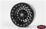 "RC4WD Fuel Zephyr Beadlock Wheels 1.9"" (4)"