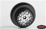 RC4WD Raceline Monster Traxxas UDR Beadlock Wheels (Front) (2)