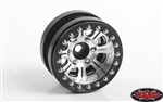 "RC4WD Raceline Monster Deep Dish 1.7"" Beadlock Wheels"