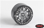 "RC4WD Dirty Life MB 1.9"" Beadlock Wheels (4)"