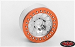 "RC4WD Rock Tamer 1.9"" Beadlock Wheels (4)"