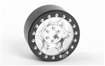 "RC4WD Walker Evans 501 Legend 2.2"" Beadlock Wheels (4)"