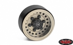 "RC4WD Black Rhino Armory Internal Beadlock Deep Dish 1.0"" Wheels (4)"
