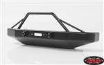 RC4WD Tough Armor Front Winch Bumper for Chevy Blazer / TF2