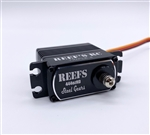 REEF'S RC Triple4 Waterproof High-Speed Digital HV Coreless Servo