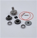 Reef's RC Triple4 Replacement Servo Gears & Bearings