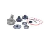 Reef's RC Triple5v2 Replacement Servo Gears & Bearings