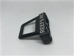 Reef's RC Servo Shield Dark Grey Anodized