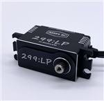Reef's RC 299:LP Low Profile High Speed / Torque Digital HV Brushless Servo