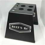 Reef's RC Steel Car Stand (Black)