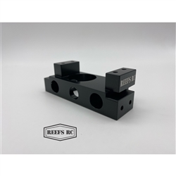 Reef's RC RedCat Gen8 Winch Bumper Mount