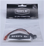 Reef's RC 2S LiPo Connector