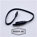 "Reef's RC 9"" Lockable Servo Extension"
