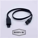 "Reef's RC 12"" Lockable Servo Extension"