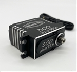 Reef's RC 300 Alacritous Programmable High Speed Brushless Servo