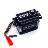 Reef's RC Triple7 14v Waterproof High Torque High Speed Brushless Crawler Servo